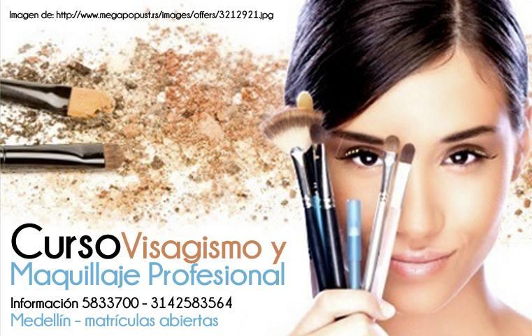 taller de maquillaje